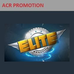 Americas Cardroom Elite Benefits Program
