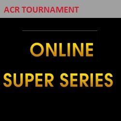 Americas Cardroom Online Super Series