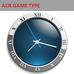 Americas Cardroom Time-Based Tournaments
